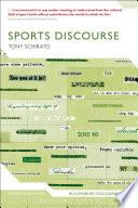 Sports Discourse book