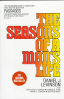 The Seasons of a Man s Life Subsequently Shown To Affect The Lives Of All