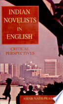 Indian Novelists in English