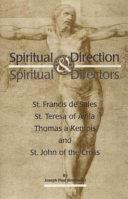 Spiritual Direction and Spiritual Directors