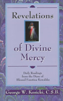 Revelations of Divine Mercy