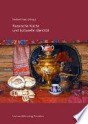 Russische Küche und kulturelle Identität