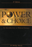 Power and Choice