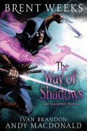 download ebook the way of shadows: the graphic novel pdf epub
