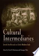Cultural Intermediaries