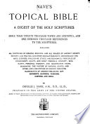 Nave s Topical Bible