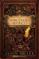 The Sorcerer's Secrets Book