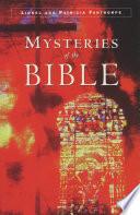 Mysteries of the Bible Pdf/ePub eBook