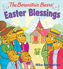 The Berenstain Bears Easter Blessings