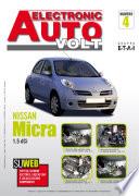 Manuale di elettronica Nissan Micra