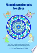 Mandalas And Angels To Colour : ...