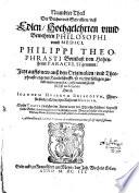 Bücher und Schriften