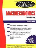 Schaum s Outline of Macroeconomics