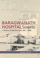 Baragwanath Hospital  Soweto