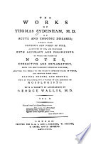 A Treatise Of The Gout And Dropsy