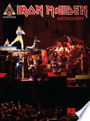 Iron Maiden Anthology  Songbook