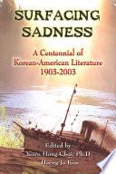 Surfacing Sadness
