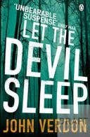 Let The Devil Sleep book