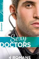 Coffret sp  cial  Sexy Doctors