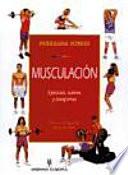 Programa fitness  Musculaci  n