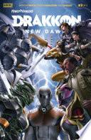 Power Rangers Drakkon New Dawn 3