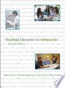 Teaching Literature to Adolescents