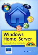 Windows Home Server