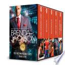 Brenda Jackson Westmoreland Series Books 6 10