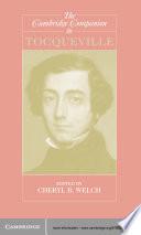 The Cambridge Companion to Tocqueville