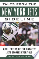 Tales from the New York Jets Sideline