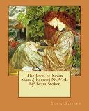 The Jewel of Seven Stars    Horror  Novel by