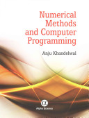 Numerical Methods and Computer Programming