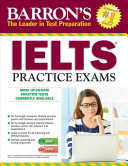 IELTS Practice Exams with MP3 CD  3rd Edition