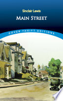 Main Street Book PDF