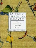 A Trail Through Leaves