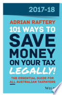 101 Ways to Save Money on Your Tax   Legally  2017 2018