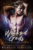 Wicked Gods Book PDF