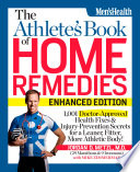 The Athlete S Book Of Home Remedies Enhanced Edition