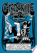 Grandville Bete Noir : locked and guarded studio takes...