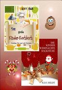 Kinderkochbuch & Weihnachtsbackstube
