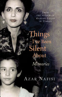 Things I ve Been Silent About