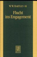 Flucht ins Engagement