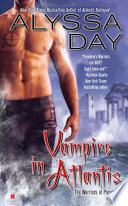 Vampire in Atlantis Pdf/ePub eBook