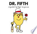 Doctor Who: Dr. Fifth (Roger Hargreaves) Meets Roger Hargreaves Mr Men In