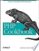 illustration PHP Cookbook