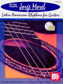 Jorge Morel Latin American Rhythms for Guitar