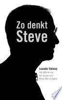 download ebook zo denkt steve pdf epub