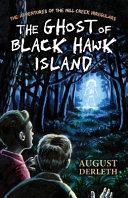Ghost Hawk Pdf/ePub eBook