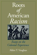 Roots of American Racism