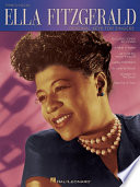 Ella Fitzgerald   Original Keys for Singers  Songbook